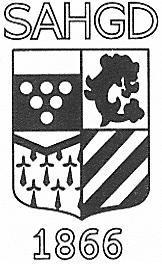 Logo revue dromoise